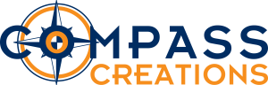 Compass Creations webdesign Gouda