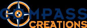 Compass Creations webdesign Gouda